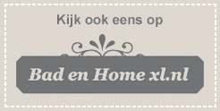 Bad en Home XL webshop