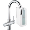 GROHE RED DUO KMK C M COMBI CHR