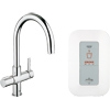 GROHE RED DUO KMK C M SINGLE CH