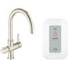 GROHE RED DUO KMK C M SINGLE ST