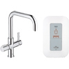 GROHE RED DUO KMK U M SINGLE CH