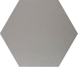 Hexagonaal Pure Grey zeshoek